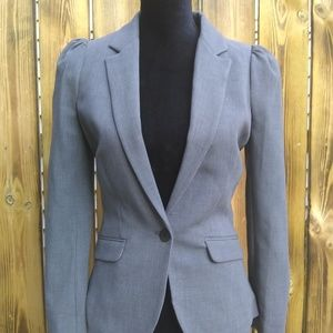 H & M Woman's Fitted Blazer